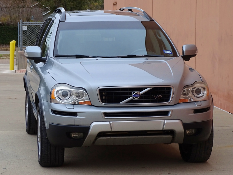 2008 Volvo XC90 V8 Sport Sport Utility 4-Door: 2008 VOLVO XC90 SPORT AWD 4.4L V8 2 OWNER ACCIDENT FREE CARFAX CERTIFIED!!